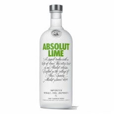 Absolut Lime 40% 1L