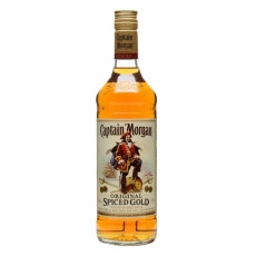 Captain Morgan Spiced  35% 1L