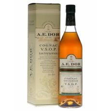 A.E. Dor VSOP Fine Champagne Cognac 0.7L