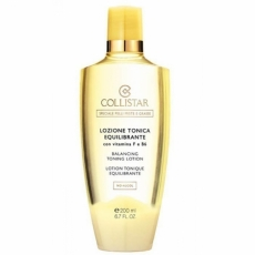 Collistar Balancing Toning Lotion no-alcohol 200ml