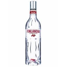 Finlandia Cranberry 40% 1L