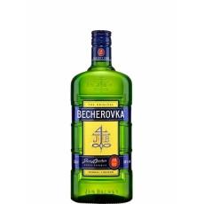 Becherovka 38% 1L