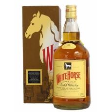 White Horse 40% 1L