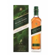Johnnie Walker Island Green 43% 1L