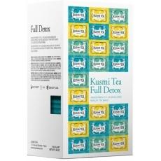 Kusmi Tea - Full Detox Selection Of 24 Teabags