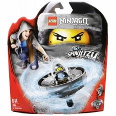 LEGO 70634 Nya - Spinjitzu Master