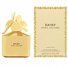 Marc Jacobs Daisy Shine Gold Edition Eau de Toilette 100 ml