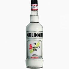 Molinari Sambuca Extra 40% 1L