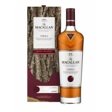 Macallan Terra 43.8% 0.7L